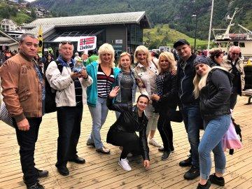 Uniktur - туры в Норвегии