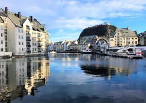 отдых в Норвегии от Uniktur