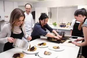 кулинарный тур от Uniktur