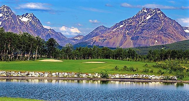 golf Norg