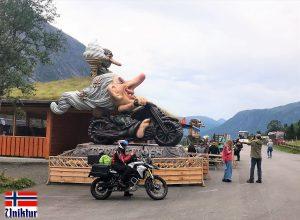 Тур в Страну Троллей с Uniktur