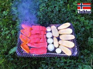 пикник от Uniktur