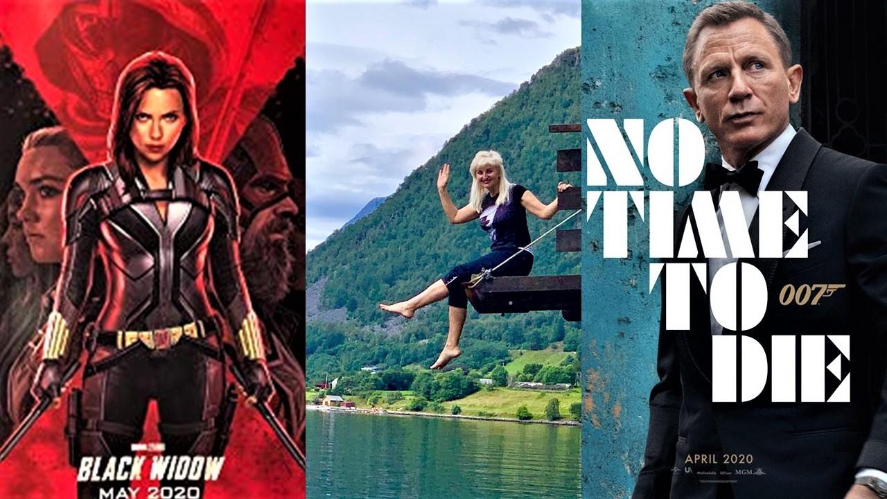 Тур Uniktur Голливуд на фьордах Норвегии