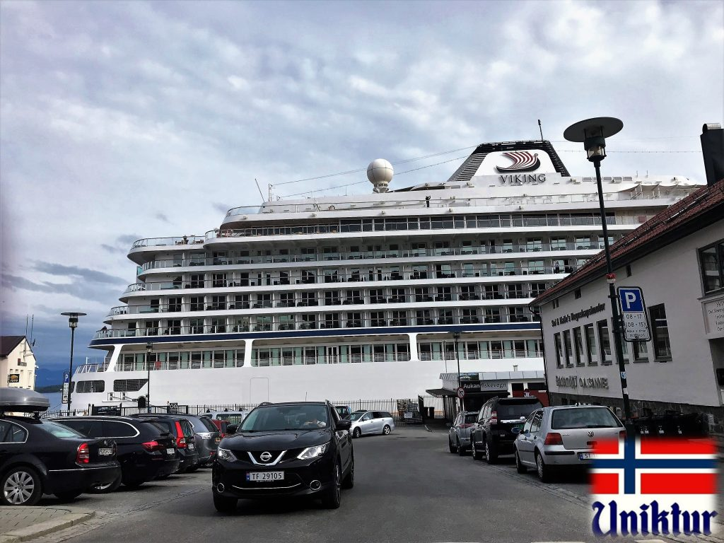 туры в порту Молде от Uniktur