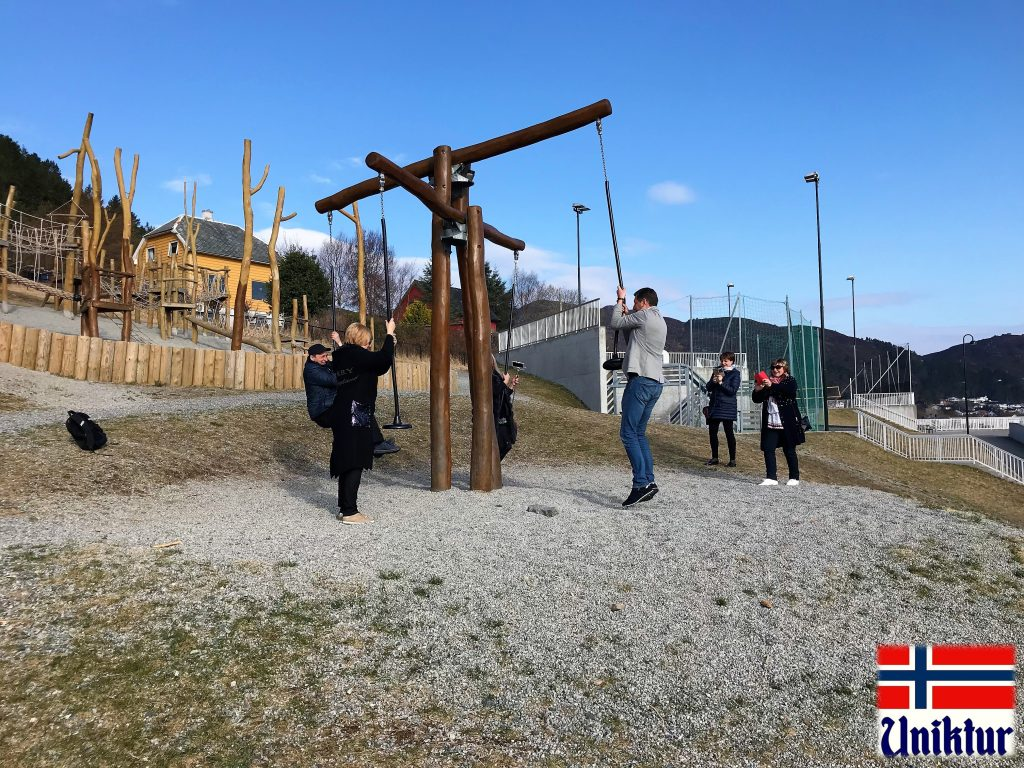 Спорт и школа в Норвегии, Uniktur