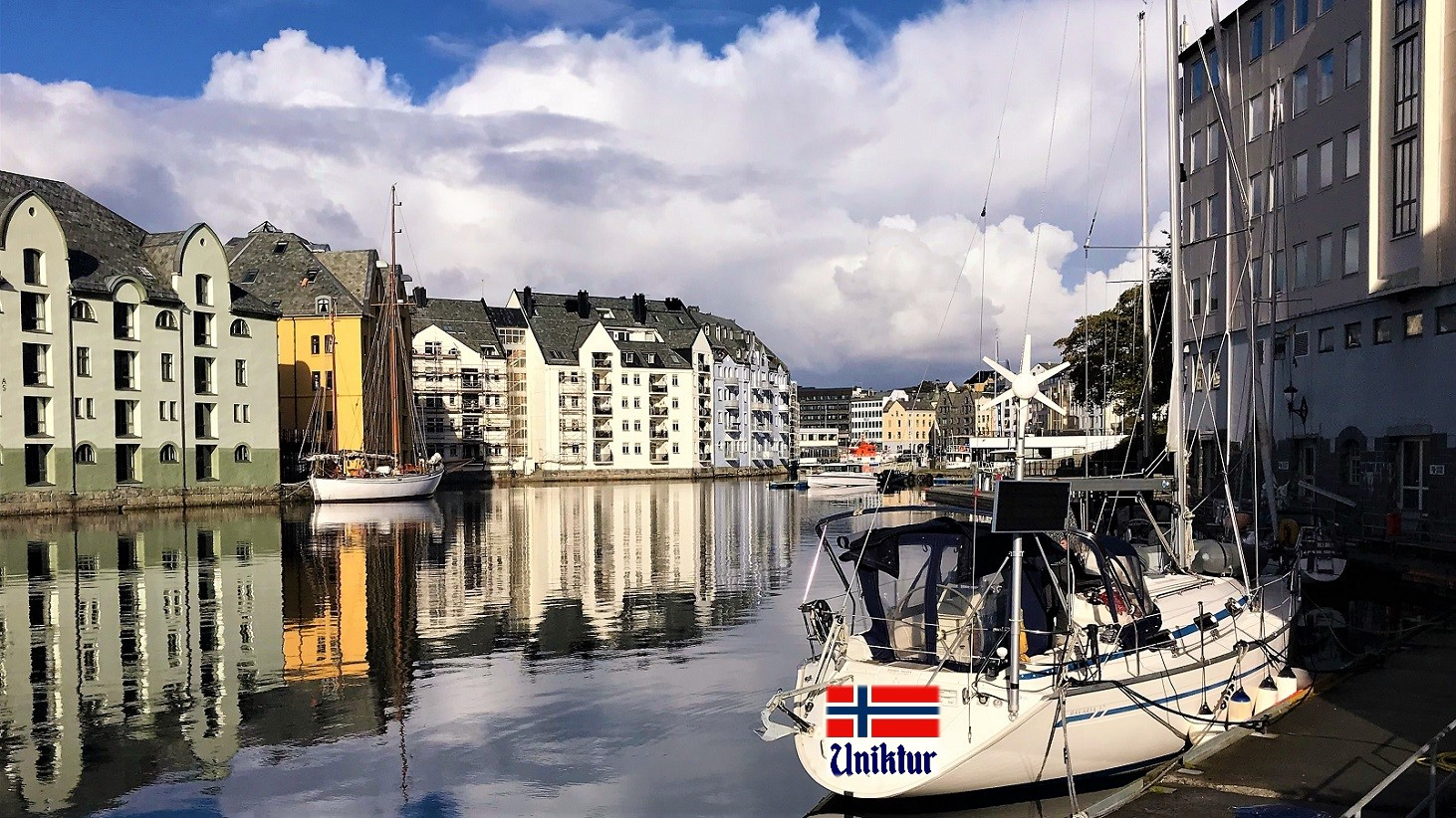 Туры в Норвегию с Uniktur
