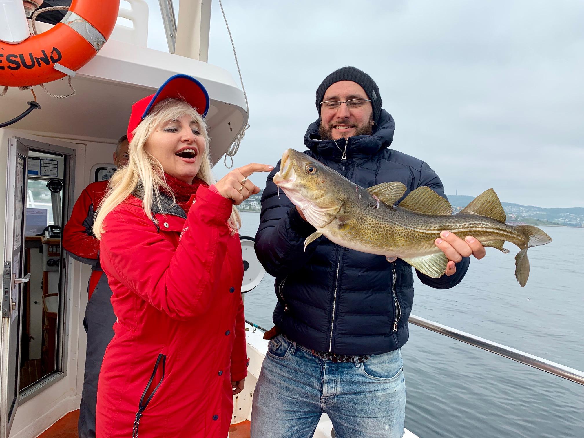 рыбалка с Uniktur
