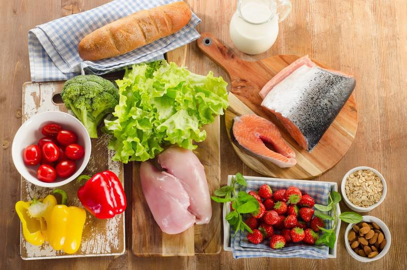 норвежская диета в турах с Uniktur