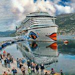 Береговые экскурсии в Нордфьорде с Uniktur