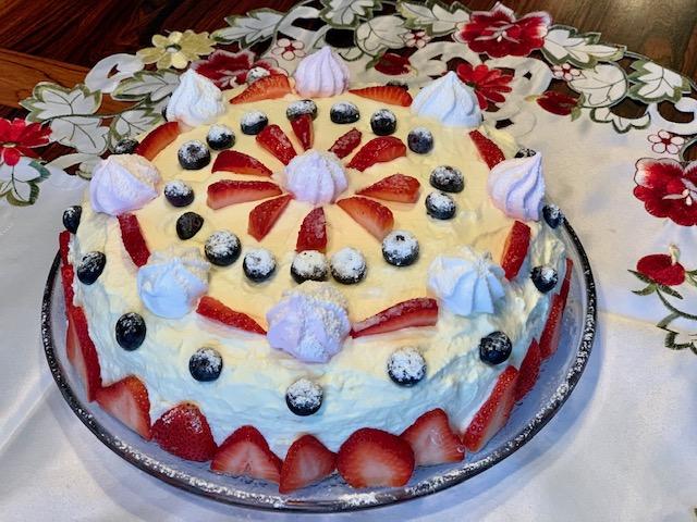 bløtkake - тортик в блоге Uniktur