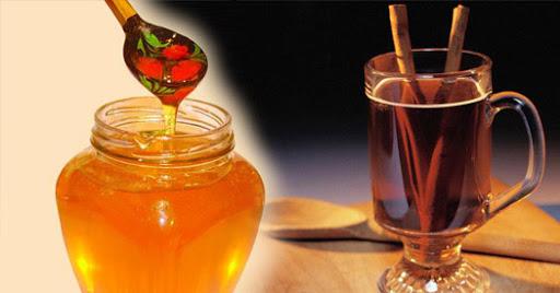 мед для глинтвейна в блоге Uniktur